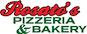 Rosato's Pizzeria & Bakery logo