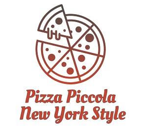 Pizza Piccola New York Style