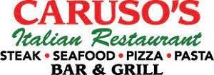 Caruso's Italian Kitchen Bar & Grill