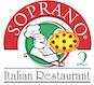 Soprano Italian Restaurant logo
