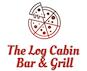 The Log Cabin Bar & Grill logo