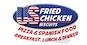 Us Fried Chicken Pizza & Spanish Food (Halal) logo