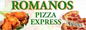 Romano's Pizza Express