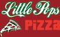 Little Pops Pizza logo