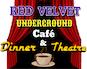 Red Velvet Underground logo