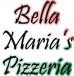 Bella Maria's Pizzeria