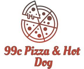 99¢ Pizza & Hot Dog