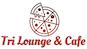 Tri Lounge & Cafe logo
