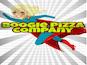 Boogie Pizza Company logo