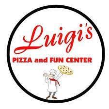 Luigi's Pizza & Fun Center