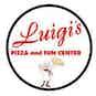 Luigi's Pizza & Fun Center logo
