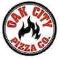 Oak City Pizza Co logo