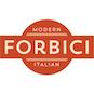 Forbici Modern Italian logo