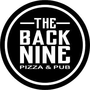 Back 9 Pizza & Pub