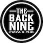 Back 9 Pizza & Pub logo