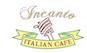 Incanto Italian Cafe logo