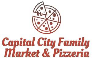 Capital City Family Market & Pizzeria