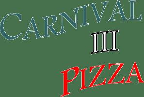 Carnival III Pizza