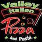 Valley Italian Pizza & Pasta logo
