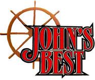 John's Best Pizza