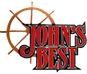 John's Best Pizza logo