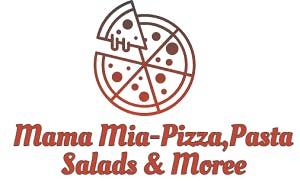 Mamma Mia - Pizza, Pasta, Salads & More