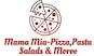 Mamma Mia - Pizza, Pasta, Salads & More logo