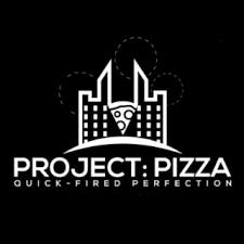Project: Pizza