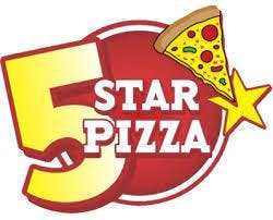 5 Star Pizza Visalia
