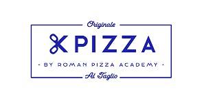 """K Pizza """"Roman Style Pizza al Taglio"""""""