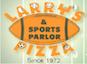Larry's Pizza logo