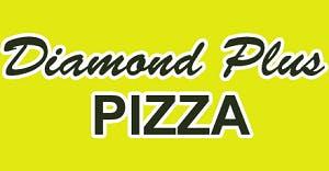 Diamond Plus Pizza