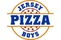 Jersey Pizza Boys logo