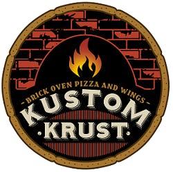 Kustom Krust Brick Oven Pizza & Wings