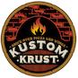 Kustom Krust Brick Oven Pizza & Wings logo