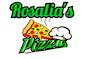 Rosalia's Pizza logo