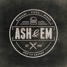Ash & Em