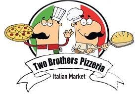 Two Brother's Pizzeria Italian Market