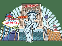 Anthony's New York Pizza & Deli