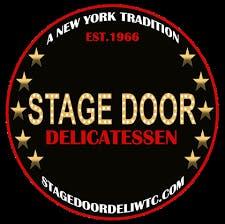 Stage Door Pizzeria