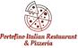 PortoFino Italian Restaurant & Pizzeria logo