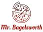 Mr. Bagelsworth logo