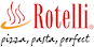 Rotelli Pizza & Pasta logo