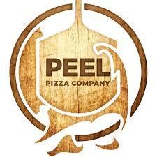 Peel Pizza Company logo