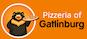 Pizzeria of Gatlinburg logo