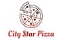City Star Pizza logo