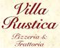 Villa Rustica Pizzeria & Trattoria logo