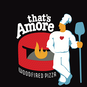 That's Amore Sf logo