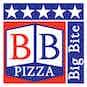 Big Bite Pizza logo