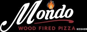 Mondo Kosher Wood Fired Pizza